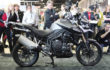 Triumph Tiger Explorer - 1