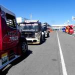 A Fórmula Truck tem preparada a realização de sua terceira corrida em Córdoba.