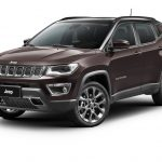 Jeep Compass S 2021.