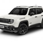 Jeep Renegade Moab 2021.