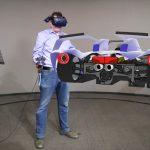 Ford adota Realidade virtual 3D.