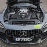 Mercedes-AMG GT R PRO.