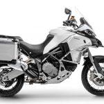 Ducati Multistrada 1200 Enduro Limited Edittion.