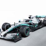 F1, Mercedes-AMG Petronas Motorsport, F1 W10 EQ Power+.