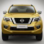 Nissan lança o utilitário Terra na China