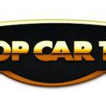 Logo do Top Car TV.