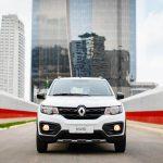 Renault Kwid Outsider.