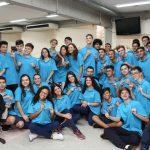 Estudantes da Etec Jorge Street, de São Caetano do Sul, serão beneficiados.