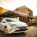 Prius, híbrido de maior sucesso na história, é o veículo mais eficiente do País, segundo ranking do INMETRO.