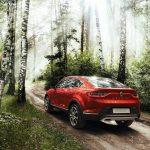 2018 - Show-car Renault ARKANA.