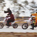 BMS Motorcycle 2019 - Corrida Maluca.