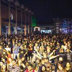 BMS Motorcycle 2019 - Mais de 18 mil pessoas compareceram nos 3 dias de evento.