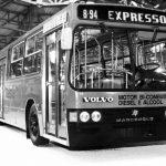 Volvo B58 Urbano.