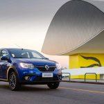 Renault Sandero 2020.