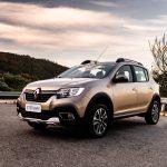 Renault Stepway 2020.
