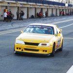 Na Turismo 5000 A, Armin Kliewer é tricampeão.